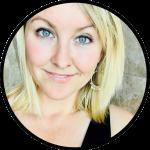 Round Headshot - Michelle